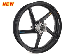 Brock's Performance Front Wheel 3.5 x 17 Busa(99-07) GSX-R750 (96-99) GSX-R600(97-03) R-Series