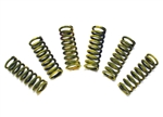 Brock's Performance Heavy Duty Clutch Spring Kit GSX-R1000 (05-06)