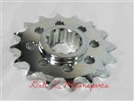 CBR 600RR 900RR CBR600F4i 16 Tooth 525 Pitch Vortex Racing Front Sprocket (2917-16)