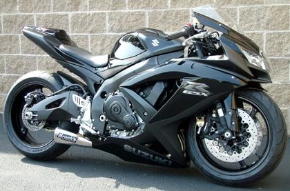 Front /& Rear Sprockets for Suzuki GSX-R600 GSXR600 2006 2007 2008 2009 2010