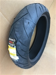 Shinko Advance R005 180/55/17 Rear Tire