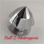 Hayabusa Chrome Bullet Spike Exhaust Hanger Peg Plug
