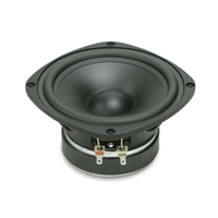 "18 Sound 5W430 5"" low frequency speaker"