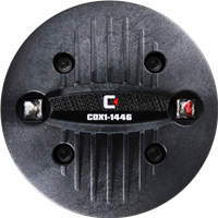 "Celestion CDX1-1446 1"" ferrite High Frequency driver"