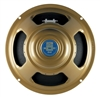 "Celestion Gold.15 12"" Alnico Guitar Speaker"