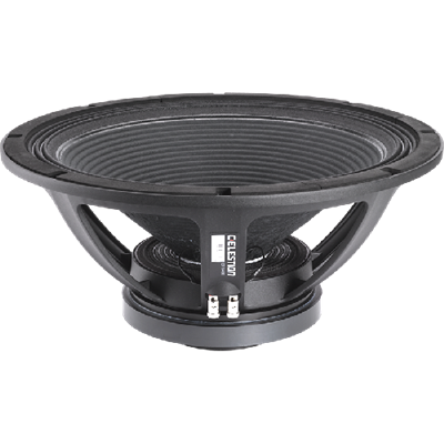 "Celestion CF1840H 18"" high power subwoofer speaker"