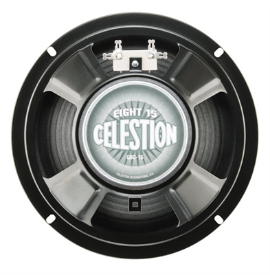 "Celestion Eight 15.4 8"" Guitar Speaker 4 ohms"