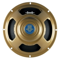 "Celestion G10 GOLD.8 10"" Alnico Guitar Speaker"