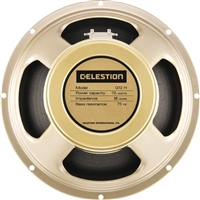 "Celestion G12H-75 Creamback.16  12"" guitar speaker Clearance"
