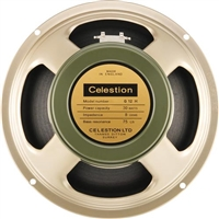"Celestion G12H Heritage 75Hz.8 12"" guitar speaker"
