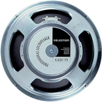 "Celestion G12T-75.8 12"" guitar speaker"