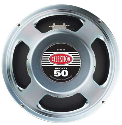 "Celestion Rocket 50.16 12"" Guitar Speaker"