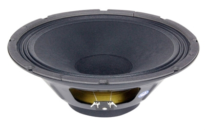 "Eminence 12A 12""replacement speaker"