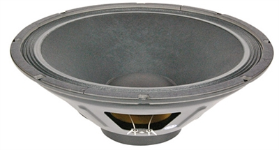 Eminence Alpha 15A replacement speaker
