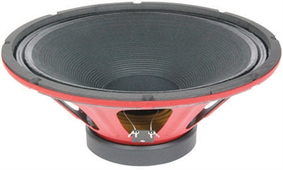 "Eminence Big Ben 15"" Guitar Speaker"