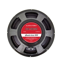 "Eminence GA-SC59 12"" Signature Series Guitar Speaker"