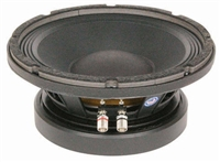"Eminence Kappa Pro 10A 10"" High-Power Bass Speaker"