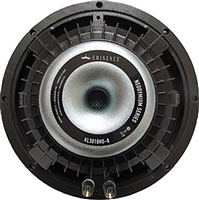 "Eminence KL3010HO 10""high-powered mid bass speaker"