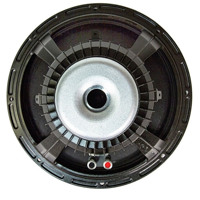 "Eminence KL3012CX 12""high-powered co-axial woofer speaker"