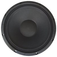 "Eminence KL3015CX 15""high-powered co-axial woofer speaker"