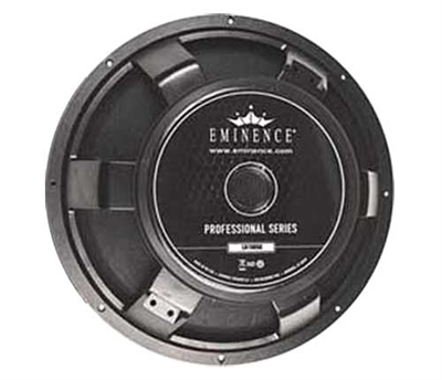 "Eminence LA15850 15"" high power bass speaker"