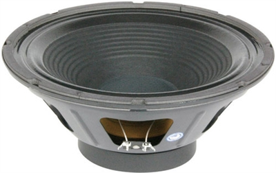"Eminence Legend 121.8 12"" guitar speaker"