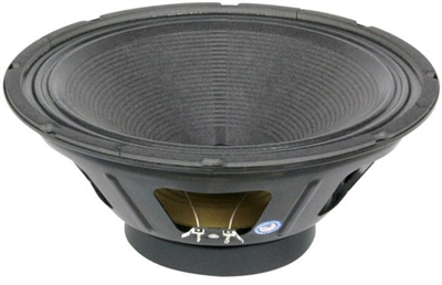 "Eminence Legend 125.8 12"" guitar speaker"