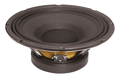 "Eminence Legend B810 10"" 32 ohm bass speaker"