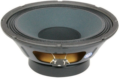 "Eminence Legend BP102.8 10"" bass guitar speaker"