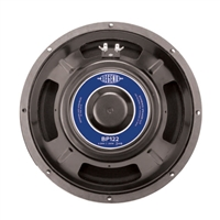 "Eminence Legend BP-122 12"" 8 ohm bass speaker"