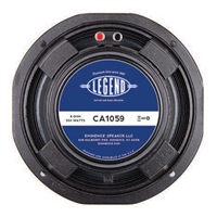"Eminence Legend CA1059.16 10"" bass guitar speaker 16 ohm"