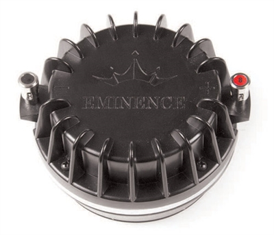 "Eminence N320T-8 2"" neodymium high frequency driver"