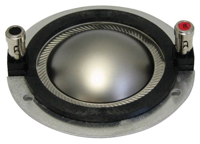 Eminence NSD2005.8DIA replacement high frequency diaphragm for the NSD2005 driver