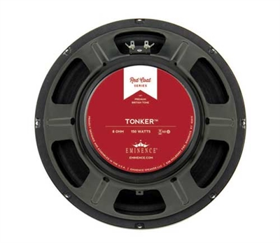 Eminence The Tonker.8 guitar speaker