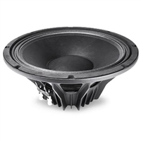 "Faital Pro 12PR300 12"" Woofer Speaker Clearance"