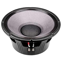 "P Audio C15-600EL V2 15"" Bass Speaker"