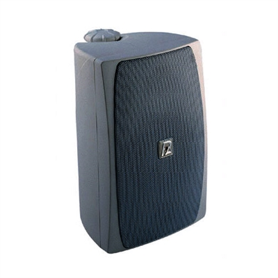 P Audio Compact 4.3 Portable Speaker Black