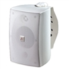 P Audio Compact 4.4 Portable Speaker White