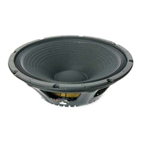 "P Audio E15-350N 15"" Neodymium Bass Speaker"