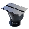 P Audio PHCL35 Line Array Horn Clearance