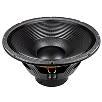 "P Audio SD21-2000N 21"" Neodymium Subwoofer Speaker"