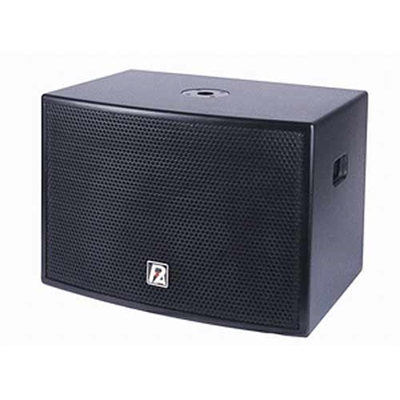 P Audio SUB308 Subwoofer Speaker System