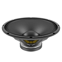 "LaVoce WSF152.50 15"" Woofer"