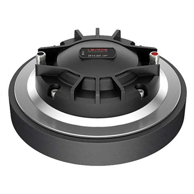 "LaVoce DF14-30T 1.4"" High-Frequency Driver"