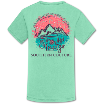 SC Comfort Mountains are Calling-Island Reef