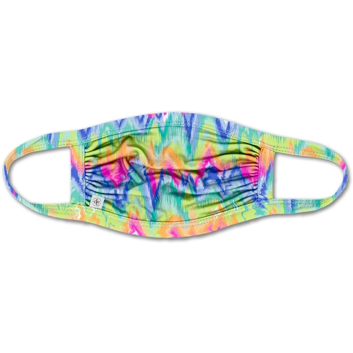 SC Fashion Mask-Tie Dye