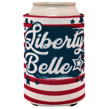 SC Liberty Belle Can Coolie