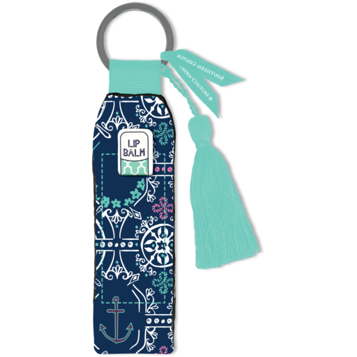 SC Anchor Key Chain