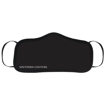 SC Personal Protective Mask-Black