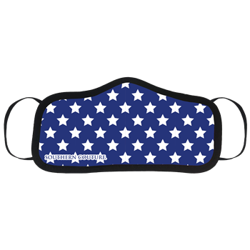 SC Personal Protective Mask-Stars
